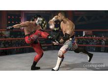 Xbox 360 TNA Impact! - Total Nonstop Action Wrestling