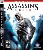 PS3 Assassins Creed