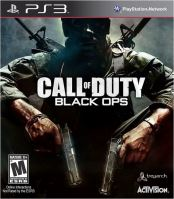 PS3 Call Of Duty Black Ops (DE)