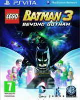 PS Vita Lego Batman 3 Beyond Gotham (nová)