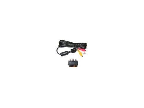 PSX Kábel AV + prechodka SCART