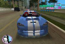 PS2 GTA Vice City Grand Theft Auto