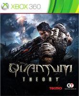 Xbox 360 Quantum Theory (nová)