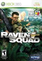 Xbox 360 Raven Squad (nová)