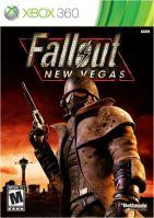 Xbox 360 Fallout New Vegas (DE)