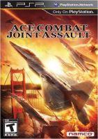 PSP Ace Combat Joint Assault