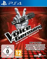 PS4 The Voice Of Germany - I Want You