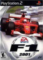 PS2 F1 2001