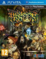 PS Vita Dragon Crown
