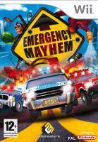 Nintendo Wii Emergency Mayhem (Nová)