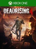 Xbox One Dead Rising 4 (nová)