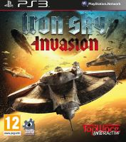 PS3 Iron Sky Invasion (CZ)
