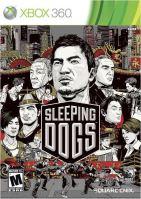 Xbox 360 Sleeping Dogs (nová)