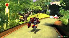 PS2 Tie the Tasmanian Tiger 2: Bush Rescue