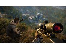 Xbox 360 Far Cry 4 (CZ)