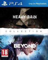 PS4 Heavy Rain + Beyond Two Souls Collection (CZ) (nová)