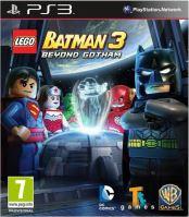 PS3 Lego Batman 3 Beyond Gotham (nová)