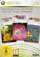 Xbox 360 Xbox Live Arcade Pack - Bomberman