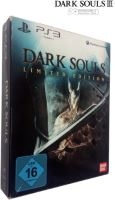 Xbox 360 Dark Souls Limited Edition