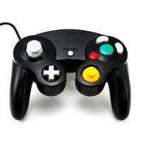 [Nintendo GameCube] CSL ovládač - čierny