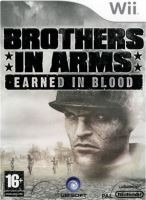 Nintendo Wii Brothers In Arms Earned In Blood