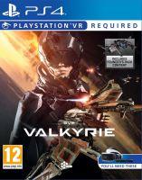PS4 Eve: Valkyrie VR (nová)
