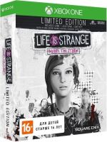 Xbox One Life is Strange: Before The Storm Limited Edition (nová)
