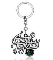 Přívěsek na klíče GTA 5 Grand Theft Auto V typ 2 (nový)
