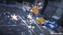 Xbox 360 X-Men Origins Wolverine