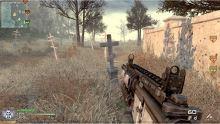 PS3 Call Of Duty Modern Warfare 2