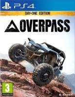PS4 Overpass Day One Edition (nová)