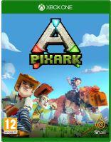 Xbox One PixARK (nová)