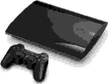 PlayStation 3 12 GB Super Slim (nový)