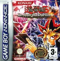 Nintendo GameBoy Advance YU-GI-OH! 7 Trials to Glory - World Championship Tournament 2005 (DE)