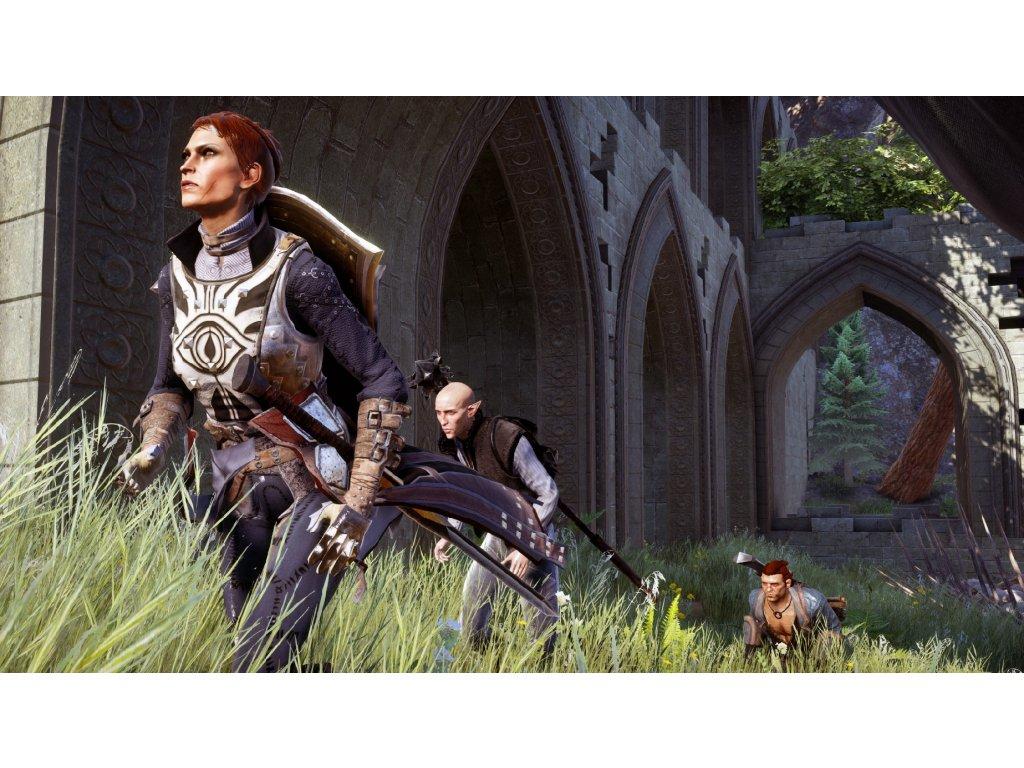 Xbox One Dragon Age Inquisition