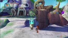 Xbox 360 Crash Bandicoot Mind Over Mutant