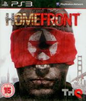 PS3 Homefront (nová)