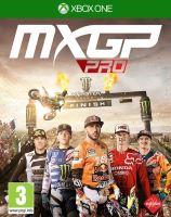 Xbox One MXGP Pro (nová)