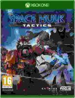 Xbox One Space Hulk Tactics (nová)
