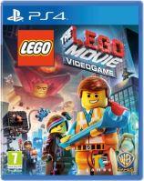 PS4 The Lego Movie Videogame (nová)