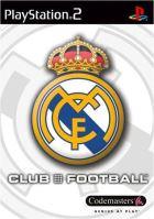 PS2 FC Real Madrid - Club Football