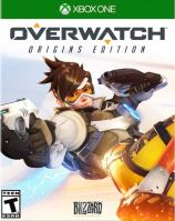 Xbox One Overwatch - Origins Edition (nová)