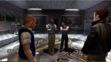 PS2 Bully - Canis Canem Edit