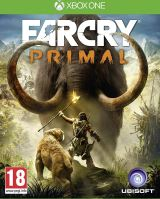 Xbox One Far Cry Primal (CZ)