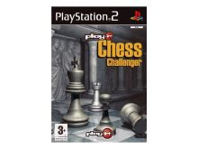 PS2 Play It - Chess Challenger
