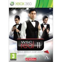 Xbox 360 WSC Real 11 - World Snooker Championship