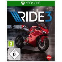 Xbox One Ride 3 (nová)