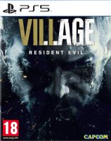 PS5 Resident Evil Village - Collectors Edition
