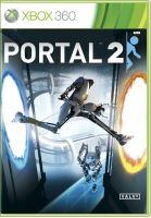 Xbox 360 Portal 2 (nová)