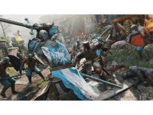 Xbox One For Honor (CZ)